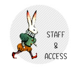 STAFF&ACCESS